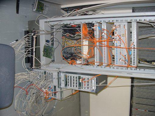 AfriSam redo server