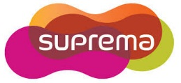 Image result for suprema logo